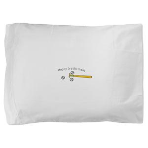 3rd-Birthday-13-[Converted] Pillow Sham